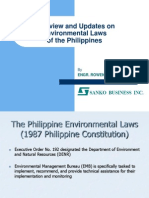 Lesson 2 Philippine Environmental Laws