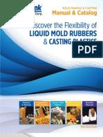 CLEAR CAST 2012 Polytek Catalog