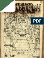 Felipe Guaman Poma de Ayala - Nueva corónica y buen gobierno (1615) - 2 de 3