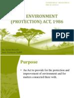 Envt Protectin Act, 1986n.pptx