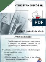 antihistaminicos clase.ppt