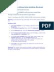 Oracle JDeveloper SetUp1