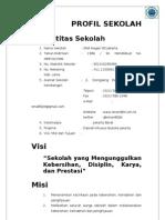 Profil SMA 85 Jakarta 2012-2013