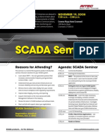 VZ09 - SCADA Ready Utilizing Rockwell Software Products to