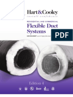 Flex Duct Systems Catalog