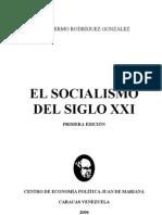 El Socialismo Del Siglo XXI