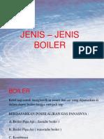 1_Jenis Jenis Boiler