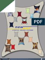 New Mat Brochure