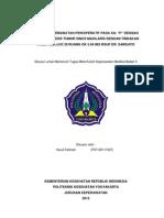 Print Askep Perioperatif Nurul