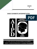 Basic Schematic Interpretation