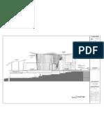 Rumah ARA Conceptual drawings, sect b5