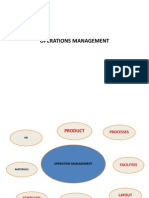 Operations Management Session 9 -QA,VA,PM 2-12