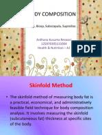 PPT Skinfold