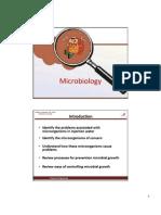 8.3 Microbiology