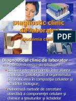 39282286 Biochimia Clinica 2010 USMF Introducere[1]