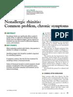 Cleveland Clinic Journal of Medicine 2012 SCHROER 285 93