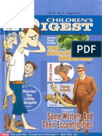 Childrens Digest 0811
