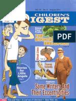 Childrens Digest 0811