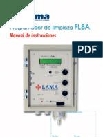Controlador Filtros Lama