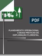 Planeamento Operacional e Boas Praticas de Exploracao Florestal
