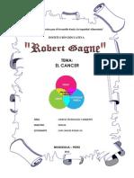 Origen Del Cancer