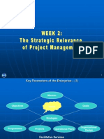 Project Management - Week 02
