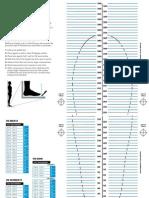 US Footwear Sizing Tool