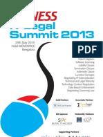 ITLS 2013 Brochure