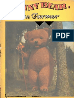 Benny Bear, The Farmer