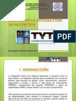 Presentación -GESTION INTEGRACION OFICIAL