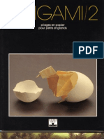 Origami Encyclopedie Tome 2