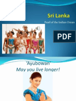 Presentation on Sri Lanka in Brief