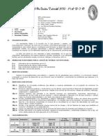 Plan De Acción Tutorial  3erAño-ABCD-2013
