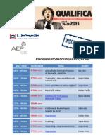 AEP / CESAE na Qualifica