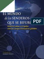 Informe América latina