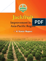 Jackfruit a Success Story 31-8-2012