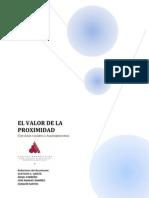 Reforma LRLmarzo 2013.El Valor de La Proximidad