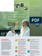 2nd UNESCO World Report- Investing in Cultural Diversity and Intercultural Dialogue