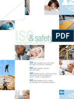 Iso and Safety