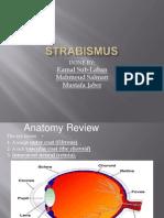 2 - Strabismus