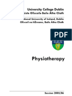 Physiotherapy (2)