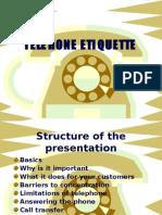 Telephone Etiquette Nz1