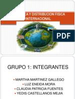 Diapositivas Logistica Gloria