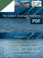 The Urban Drain Problem
