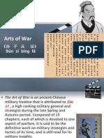 art of war.ppt