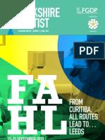 FGDP(UK)Yorkshire April Newsletter