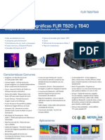 Catalogo Serie t600