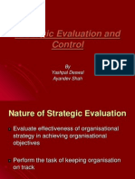 6895776-Strategic-Evaluation-and-Control.ppt