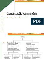 Constituicao-materia e Separacao de Misturas (1)