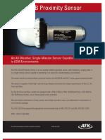 DSU-33 Proximity Sensor